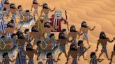היציאה ממצרים פליי 1