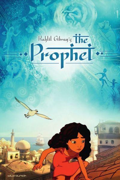 הנביא