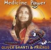 Indian - Oliver Shanti