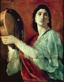 Miriam's Drum - by Tziona Achishena