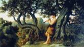 flautist shepherd